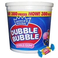 Double Bubble Variety Tub