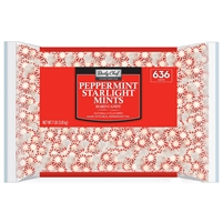 Peppermints Hard Candy