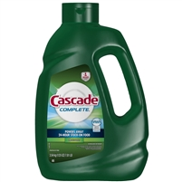 Cascade Gel w/ Dawn Dishwasher