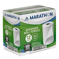 Marathon - 350 ft. Paper Towels