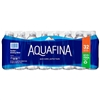 AquaFina Purified Bottled Water 16oz, 32 bottles