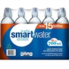 SmartWater Sport top bottled 700ml, 15 bottles
