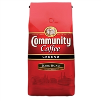 Community Coffee Dark Roast, 40oz