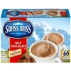 Swiss Miss Hot Cocoa Mix 1 oz, 50ct