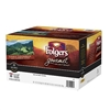 K Cups Folgers Lively Columbian, 80pk