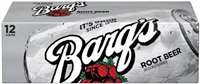 Barq's Root Beer 12oz cans 12pk