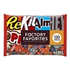 Hershey Factory Favorites Chocolate Mix 145ct.