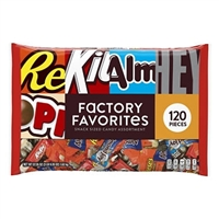 Hershey Factory Favorites Chocolate Mix
