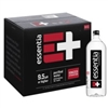 Essentia Ionized Water 1.5 liter bottles 12 pack
