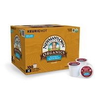 Newman's Own Organics Special Blend Coffee (100 K-Cups)