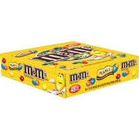 Peanut M & M Candy 48 ct
