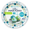 Paper Plates 7 inch, 330pk