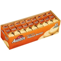 Austin Toasties 45 ct