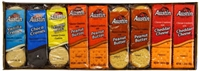 Austin Variety Pack cookies and crackers