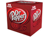 Dr. Pepper 12oz 36 pack