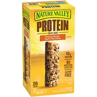 Nat.Valley PeanutButter Protein Bars