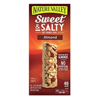 Nature Valley Sweet/Salty Almond Bars