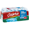 Ozarka Spring Bottled Water 20 oz 28pk