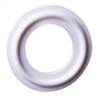 DIN CLAMP SILICONE GASKET #K2123SI