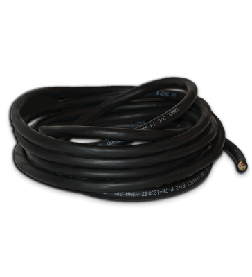 14 Gauge 3 Wire (15 ft)