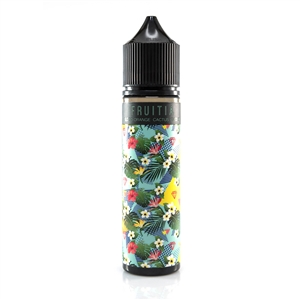 Fruitia Blood Orange Cactus Cooler by Fresh Farms E-Liquid - 15mL - Vapor Lounge