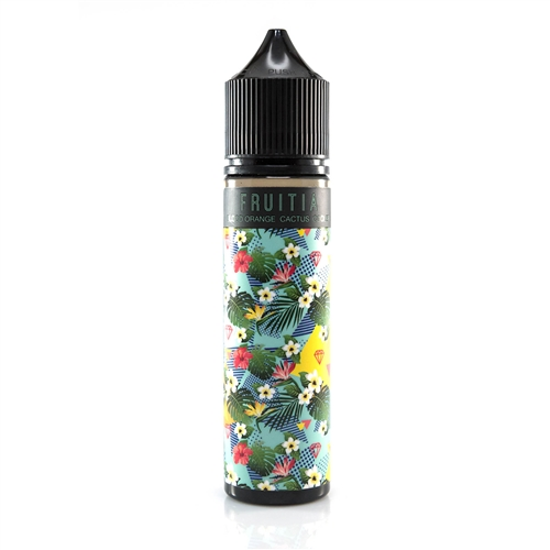 Fruitia Blood Orange Cactus Cooler by Fresh Farms E-Liquid - 15mL  | Vapor Lounge®