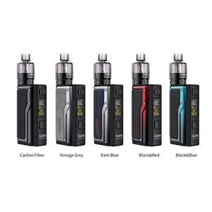 Shop ARGUS GT 160W Complete Kit by VOOPOO - Complete Vape Kit | Vapor Lounge®