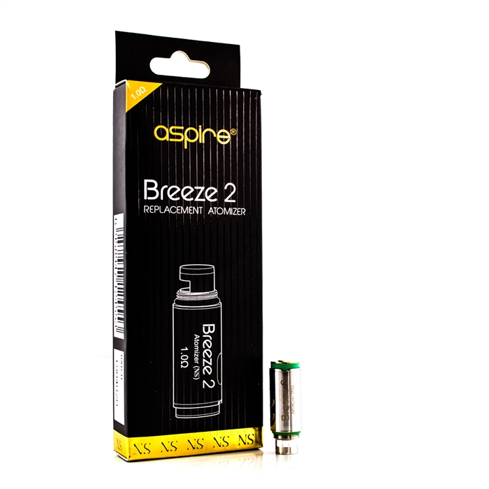 Aspire Breeze 2 Replacement Coil 5 pack