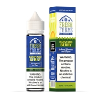 Barnyard Berry by Fresh Farms E-Liquids - Vapor Lounge