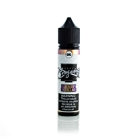Blueberry Cheesecake by Vape Crusaders - Premium High VG e-Liquid | Vapor Lounge®