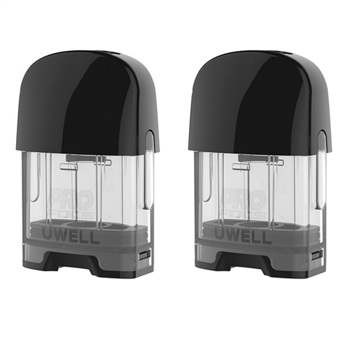 The Uwell Caliburn G Refillable Replacement Vape Pod Cartridges | Vapor Lounge®