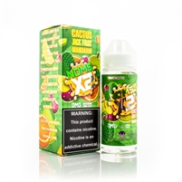 Cactus Jackfruit Mandarin Nom2X by Nomenon - High Vg E-Liquid