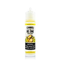 Cannoli Be One by Cassadaga Liquids - Flavored High VG e-Liquid | Vapor Lounge®