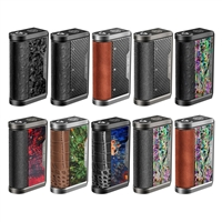 Lost Vape Centaurus DNA 250C Box Mod - Vapor Lounge