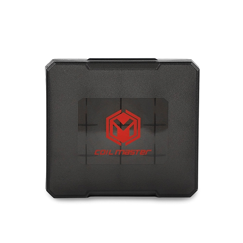 Coil Master B4 Battery Case - Vapor Lounge