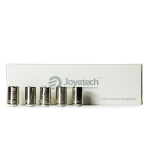 Joyetech - Cubis Replacement Sub Ohm E-Cig Coils - 5 Pack | Vapor Lounge®