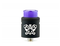 DEAD RABBIT SQ RDA BY HELLVAPE & HEATHEN - Rebuildable Drip Atomizer