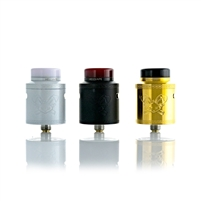 Shop Dead Rabbit V2 RDA by Hellvape - Rebuildable Deck Atomizers | Vapor Lounge®