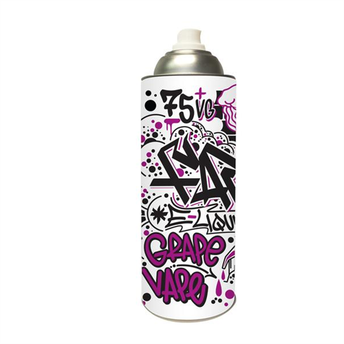 100ml Grape Vape - Far by Element