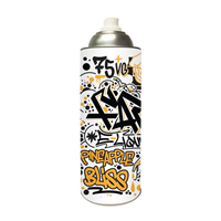 Far - Pineapple Bliss 100mL Spray Can