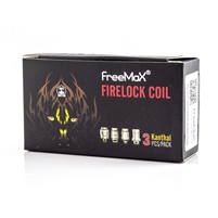 FreeMax FireLuke FireLock Replacement Coils - Vapor Lounge