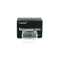 Freemax Fireluke Mesh Pro 6mL Vape Tank Bubble Replacement Glass