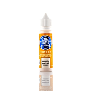 Fruity O's Flavored Vape Juice - High VG Cereal Flavor E-Liquid