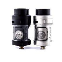 GeekVape Zeus 25mm Leak Proof RTA - Rebuildable Tank Atomizers | Vapor Lounge