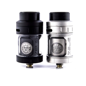 GeekVape Zeus 25mm Leak Proof RTA - Vapor Lounge