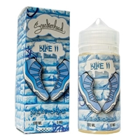 Blue Ice - E-Liquid 100ml