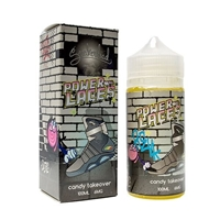 Power Laces - E-Liquid 100ml