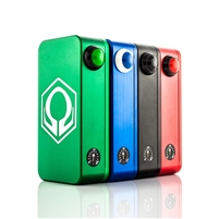 HexOhm 3.0 30amp 180w Box Mod - Vape Devices
