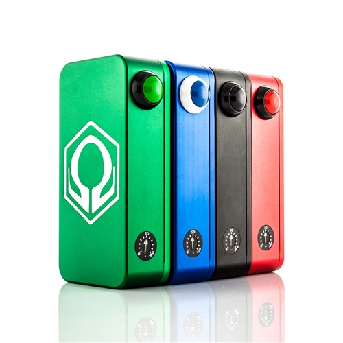HexOhm 3.0 30amp 180w Box Mod Kit - Premium Sub Ohm Vape Devices - Vapor Lounge