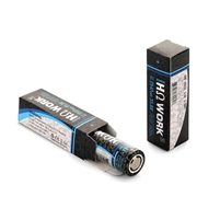 Hohm Work by Hohm Tech External 18650 Vape Battery ® | Vapor Lounge®